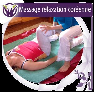 Massage Coréen - Bourges
