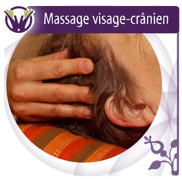 Massage Crânien et Visage - Bourges