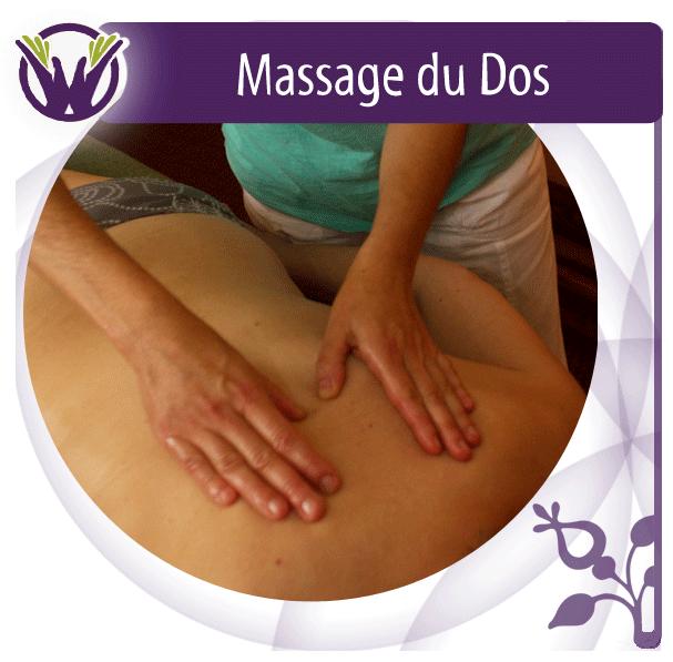 Massage du dos sur Bourges (18)