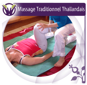 Massage Traditionnel Thaïlandais à Bourges