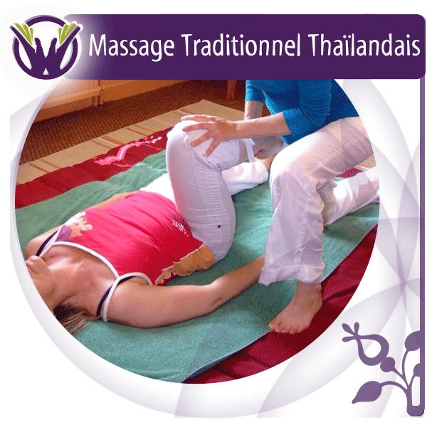 Massage Lympho Drainage à Bourges