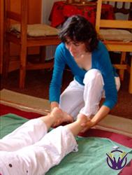 Massage Relaxant Coréen - Bourges